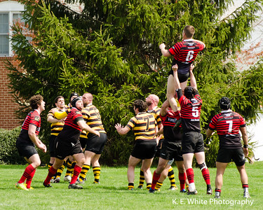 Lancaster Roses RFC vs Pitt City RFC