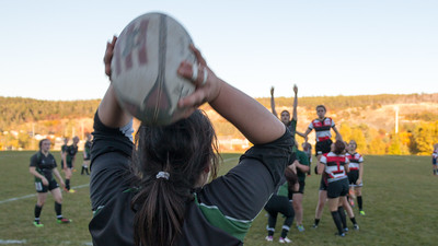 Rugby - Mount Pearl vs CBS-5371