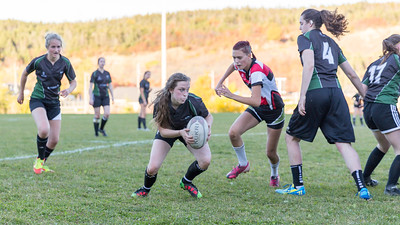 Rugby - Mount Pearl vs CBS-5877
