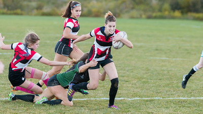 Rugby - Mount Pearl vs CBS-5420