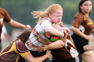 2018 Womens High School Rugby Camp.