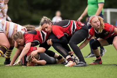 SBU Women vs Fredonia.