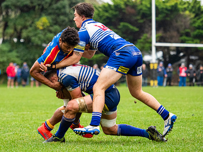 Tawa v Nothern United, Wellington, New Zealand, on 20 July 2019