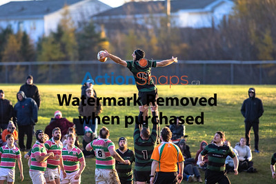 2020 Men's Rugby Championship Game Swilers VS Dogs