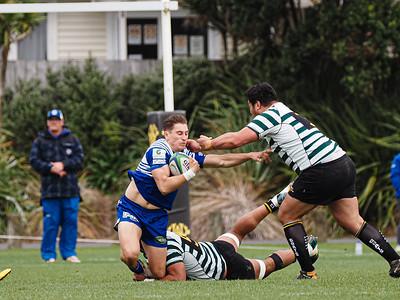 OBU v Northern United, played at Petone Recreation Ground , Petone, Wellington, New Zealand,  26 September 2020.