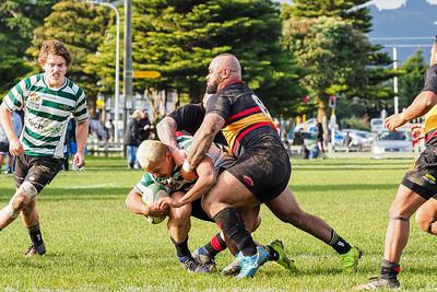 OBU v Paremata-Plimmerton (Premier Reserves), 4 July 2020, Wellington, New Zealand