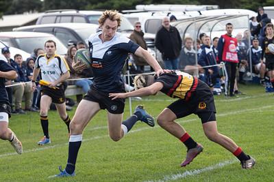 Petone v Paremata-Plimmerton ,played at  Ngatitoa Domain, Mana, Wellington, New Zealand,  5 June  2021.