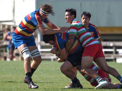 Tawa v HOBM , played at Lyndhurst Park, Tawa, Wellington, New Zealand, 27 March 2021