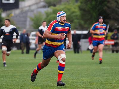 Tawa v Petone , played at Lyndhurst Park, Tawa, Wellington, New Zealand,  10 April 2021