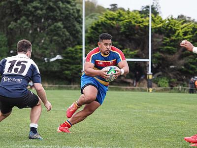 Tawa v Petone (reserves) , played at Lyndhurst Park, Tawa, Wellington, New Zealand,  10 April 2021
