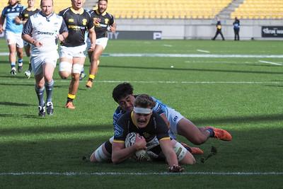 Wellington Lions v Northland played at Sky Stadium, Wellington, New Zealand,  7 August  2021.