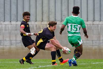 Wellington U19 v Manawatu U19,  Palmerston North,, New Zealand,  2 October  2021.