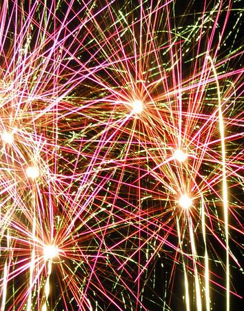 Amersham & Chiltern Fireworks