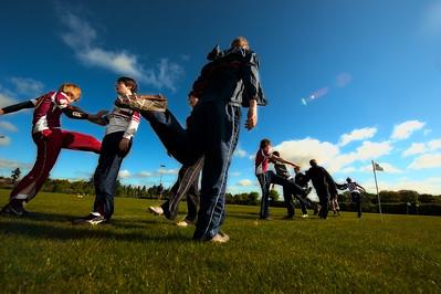 Amersham Chiltern Rugby - Newbury 10s Tournament 2009
