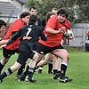 Ards 3rds-v-Ballymena. 9/10/2010