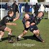 Ards 3rds-v-Banbridge. 12/2/2011