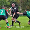 Ards 3rds-v-City of Derry. 11/9/2010