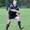 Ards 3rds-v-Cooke. 27/11/2010
