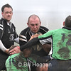 Ards 3rds-v-Omagh. 19/2/2011