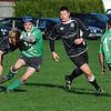 Ards 4ths-v-Ballynahinch. 16/10/2010