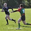 Ards 4ths-v-Donaghadee. 26/2/2011