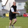 Touch Rugby session at Ards Rugby Club on Tuesday, 31st May 2011