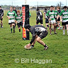 Ards U17's-v-Omagh. 5/2/2011