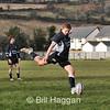 Ards U19's-v-Ballynahinch. 11/12/2010