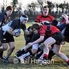 Ards U19's-v-Carrick. 29/1/2011