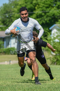Trinity University Rubgy Club hosted a rugby 7s invitational tournament with with San Antonio Rugby Football Club in San Antonio on March 25, 2017. Two pools of 4 teams each competed for 1st, 2nd, and 3rd place awards. Gallery: https://neptune9photography.smugmug.com/Sports/Rugby