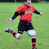Donaghadee 1sts-v-Carrick. 4/10/2008