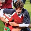 Donaghadee 2nds-v-Academy. 27/9/2008