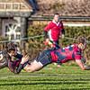 Kelvin Weir Scores