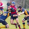 East Grinstead Rugby 1st XV v Sevenoaks RFC