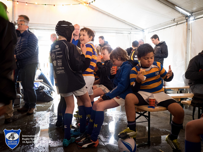 Team-photo's by Mirre Welboren (RugbyClicks)