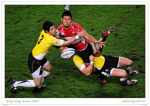 Hong Kong Sevens 2009 (add)