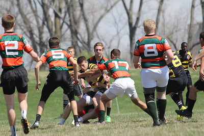 Rugby Game 4/12/15