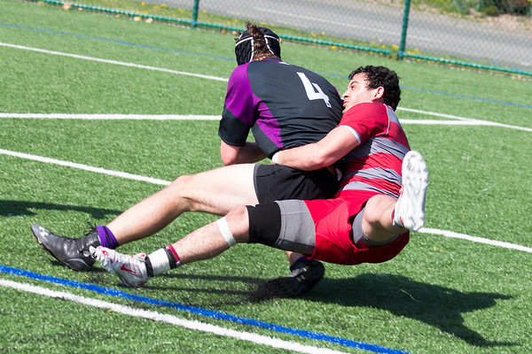 Rugby WSU at UW