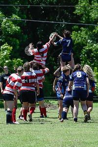 TeddingtonRFC vs SanAntonioRFC Womens 4Jun16