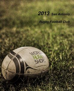 San Antonio Rugby Football Club