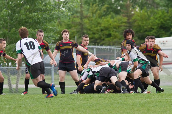 Provincial Championship Game