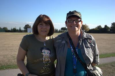 Stanford Ladies Tour - 25th September 2009