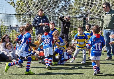 Sub6 CRC-1 vs Liceo-2