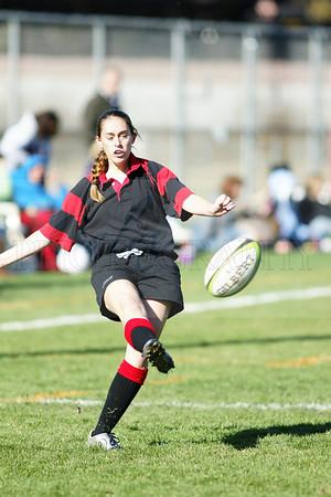 UNL Women's Rugby