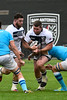 """The USA Mens 15s defeat Uraguay 29-23 at Toyota Field in San Antonio, Texas February 4, 2017. Gallery: <a href=""""http://smu.gs/2lezvW9"""">http://smu.gs/2lezvW9</a>"""