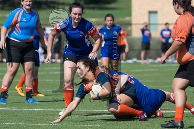 UTSA Rugby