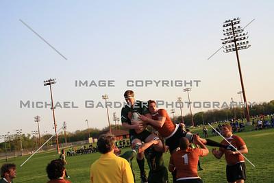 Rugby - UT VS Dartmouth - 3:16:10 | Shot # IMG_5757