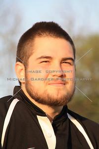 Rugby - UT VS Dartmouth - 3:16:10 | Shot # IMG_5718