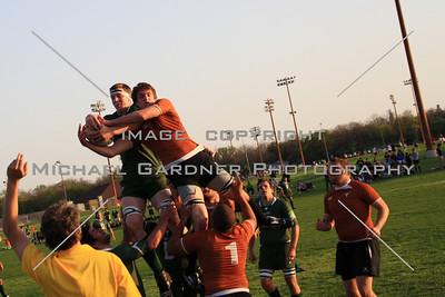 Rugby - UT VS Dartmouth - 3:16:10 | Shot # IMG_5756