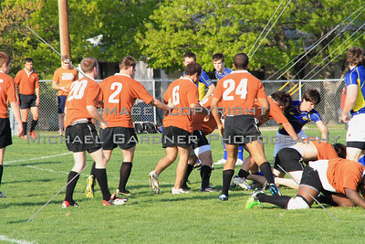 Rugby - UT VS St Edward's - 3:16:10 | Shot # IMG_5410